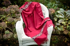 Nepal Handwoven Shawl