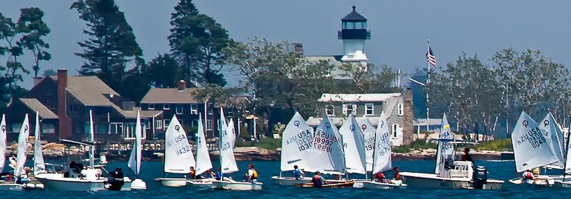 sailing-class